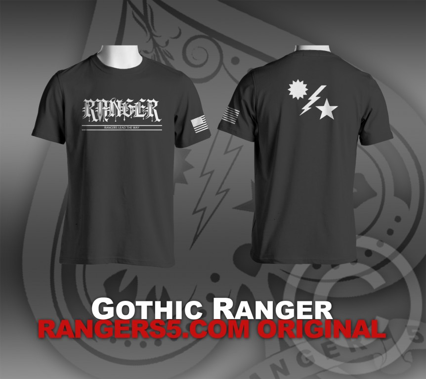Gothic-Ranger