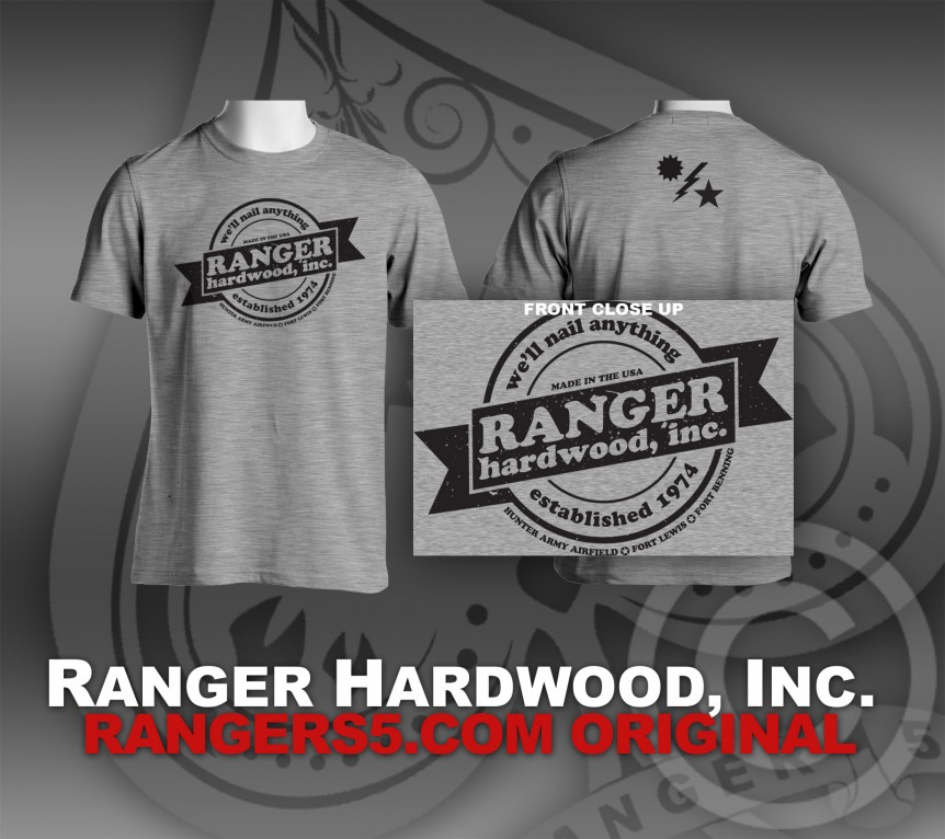 Ranger-Hardwood-Inc