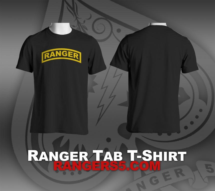 Ranger-Tab-T-Shirt