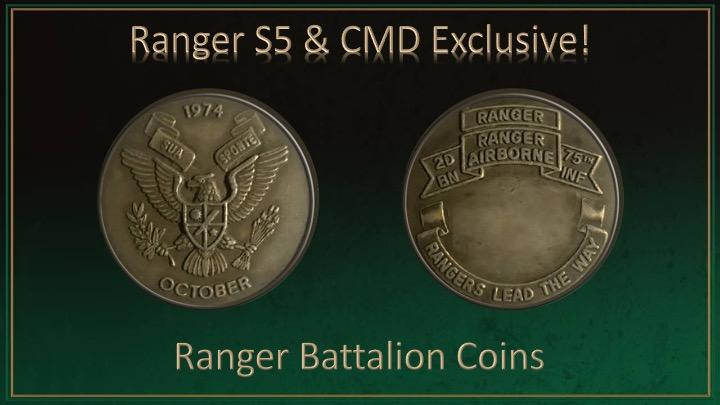 2nd Batt Coin