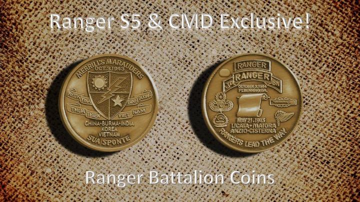 3d Batt Coin